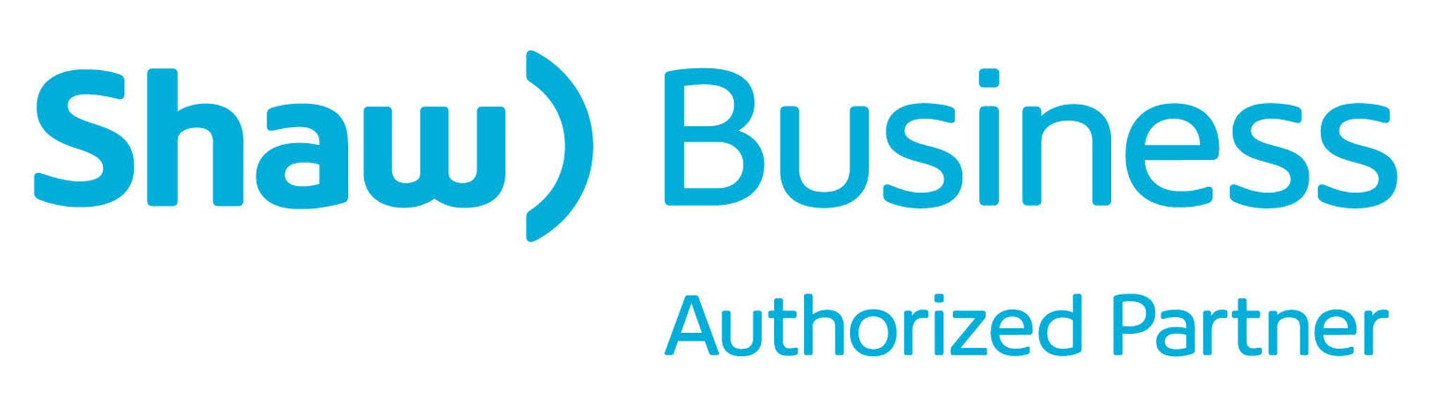 Shaw Business Authorized Partner